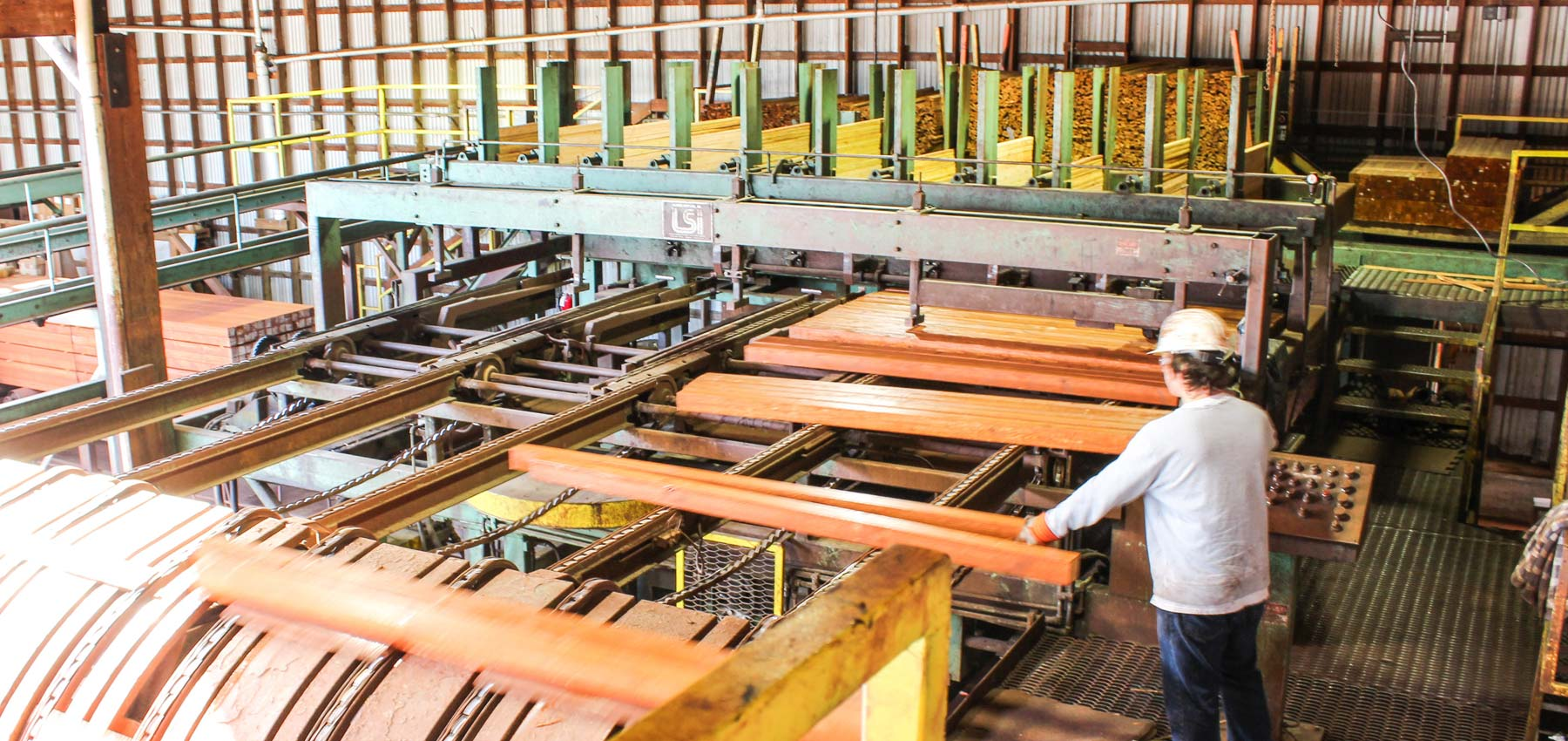 Western Wood Preserving Co , Preserving Wood Products Since 1971
